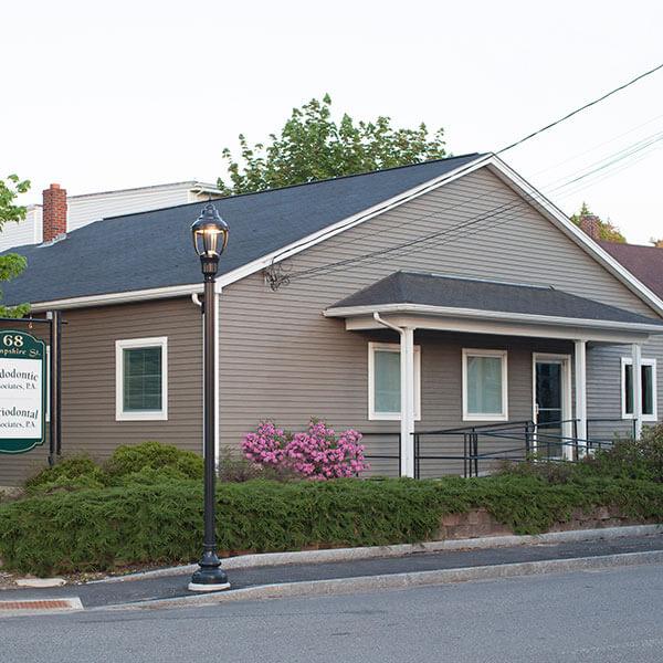 Auburn Office